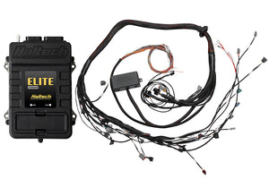 Elite 2000 Toyota 2JZ Terminated Harness ECU Kit 1