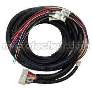 SPARE WIRING LOOM (ANY NON CURRENT MODEL EG. MT8, LTX8, LT12 ETC)
