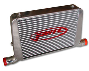 "MAZDA RX2,3,4,5,RX7S1,S2,S3 68MM 3.0""Outlets Intercooler"