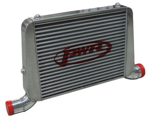 "MAZDA RX2,3,4,5,RX7S1,S2,S3 55MM 2.5""Outlets Intercooler"