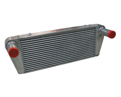 NISSAN 240Z Intercooler (Check fitment - Not factory turbo car)
