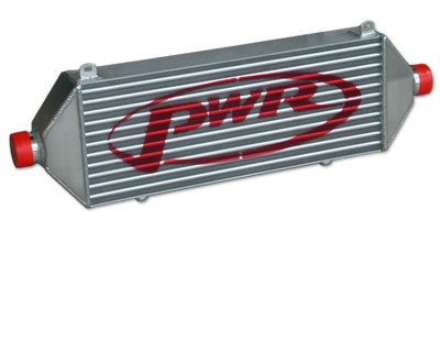 HOLDEN Astra '01-'04 500x204x68mm  Intercooler