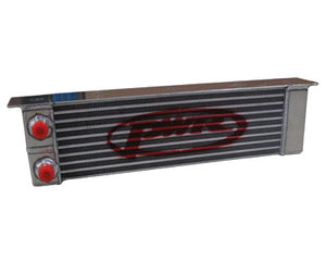 Tube & Fin - MAZDA R100 '67 - '71 Oil Cooler