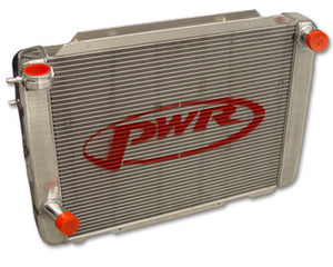 HOLDEN Commodore VB, VH, VK 8CYL Radiator