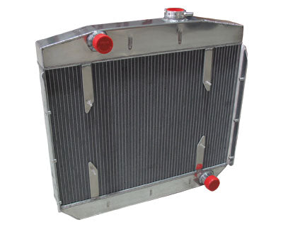 CHEV '57 55mm Radiator suit SPAL 16