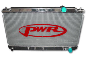 MITSUBISHI ECLIPSE '90-'94 42mm Radiator