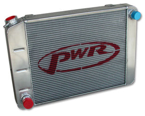 FORD CORTINA  TE-TF 75-81 Radiator