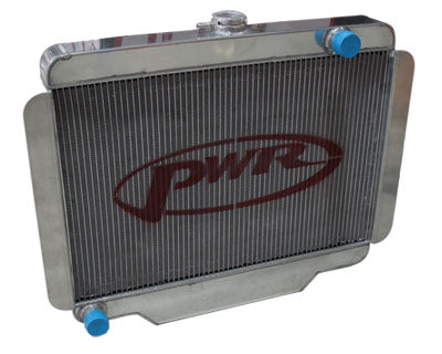 DODGE CHRYSLER J10 JEEP Radiator