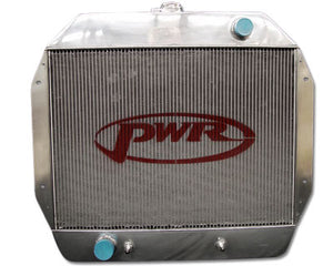 FORD F100 - 350 '66-'75 55MM Radiator