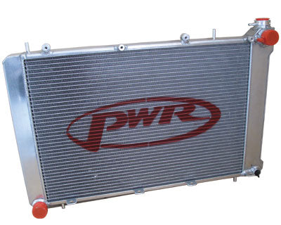 SUBARU  WRX IMPREZA '94 42MM C/Flow Radiator