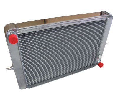 ASTON MARTIN DB4 / DB5 '58-'69 55mm Radiator