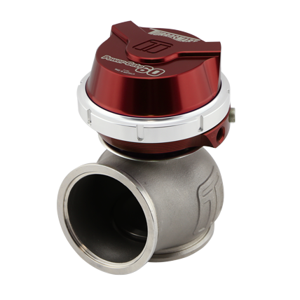 Gen-V WG60 Power-Gate60 14psi Red