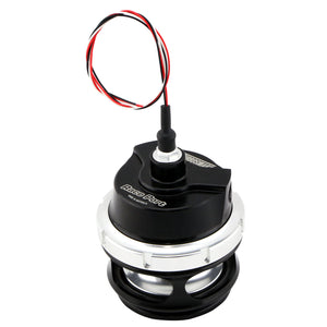 BOV Race Port Gen V HE Sensor Black