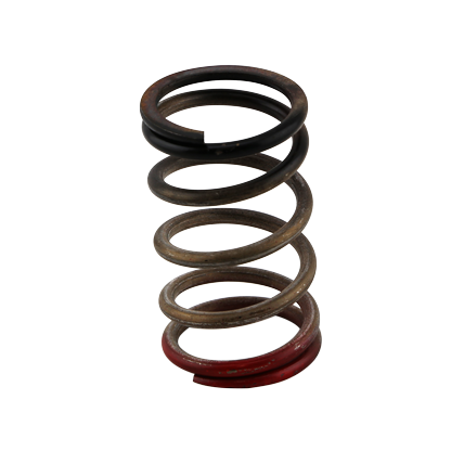 GenV WG HP 40psi Spring (Black/Red)