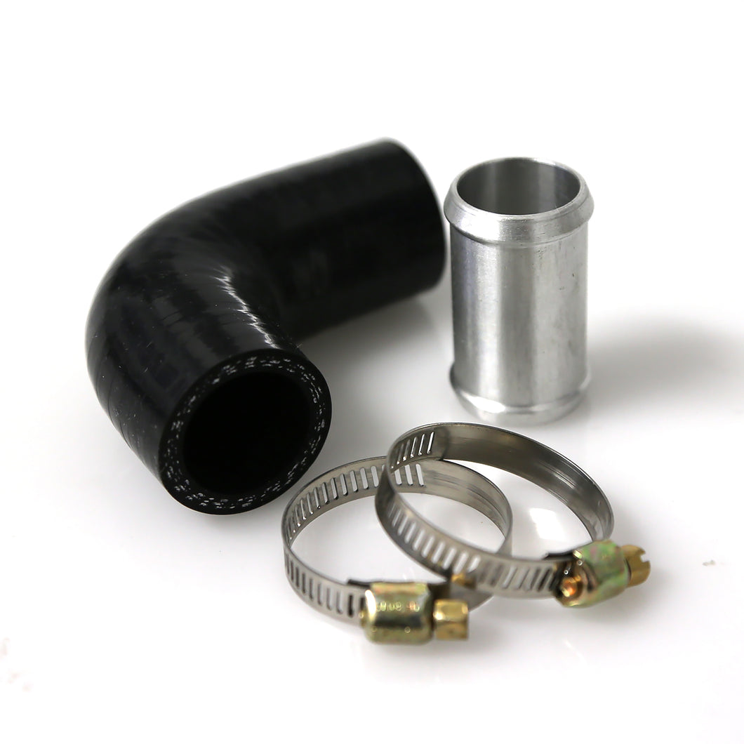 BOV Kompact Z4 additional pipe kit