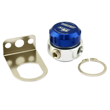 OPRt40 Oil Pressure Regulator - Blue