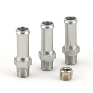 FPR Fitting System 1/8NPT - 10mm