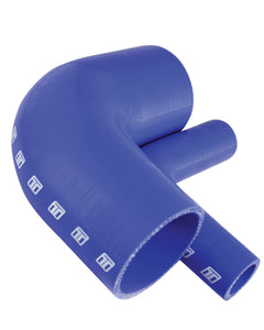 "90 Elbow 1.50"" Blue"