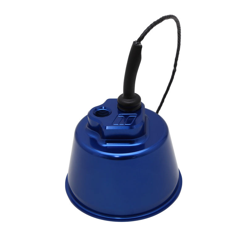 BOV Power Port Sensor Cap Replacement - Blue