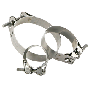 "Barrel Hose Clamp (66-73mm / 2.75"")"