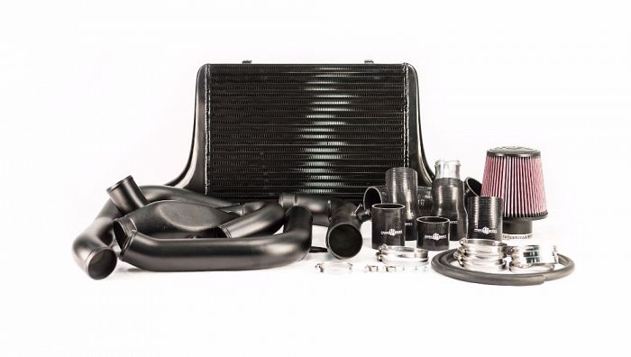 Stage 2.1 Performance Package Black (suits Ford Falcon BA/BF)