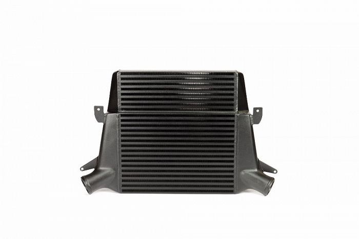 Stage 1 Intercooler Core Black (suits Ford Falcon FG)