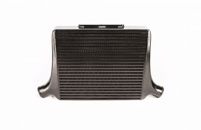 Stage 3 Intercooler Core Black (suits Ford Falcon FG)