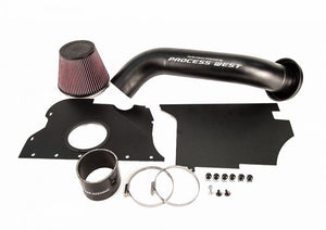 Street Air Box Kit (suits Ford Falcon FG)