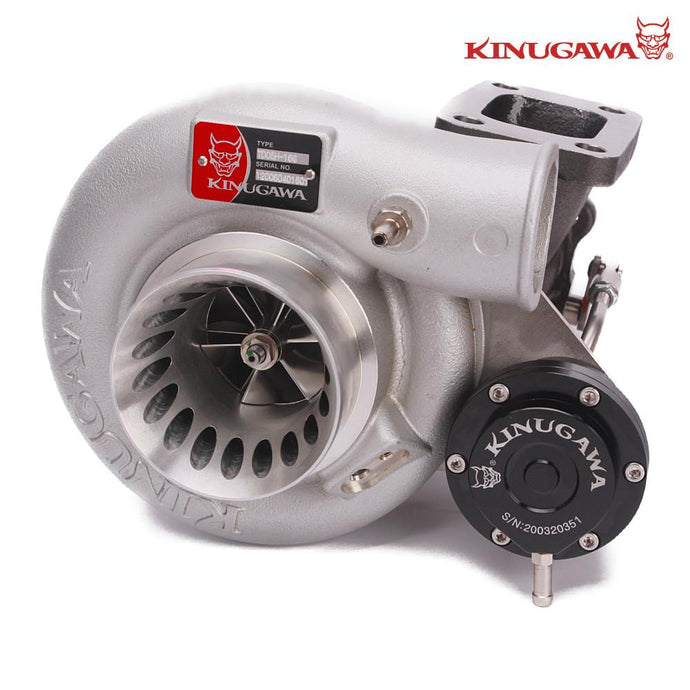 Kinugawa Turbocharger 3