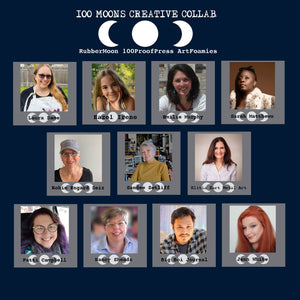Introducing the 100 Moons Creative Team!!