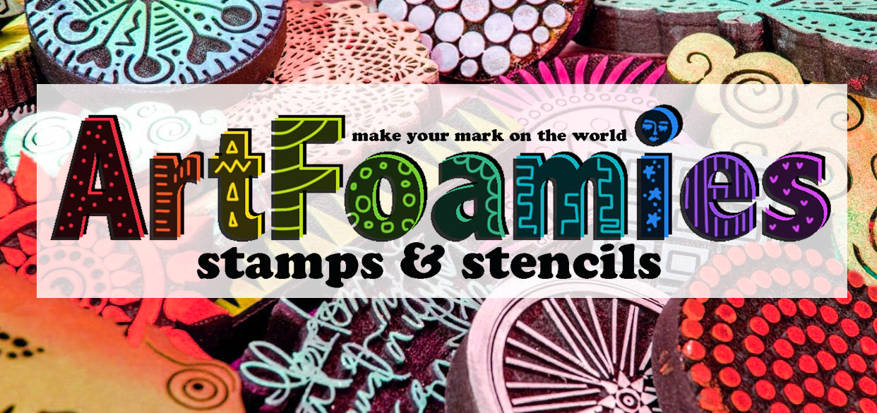 ArtFoamies Gift Cards