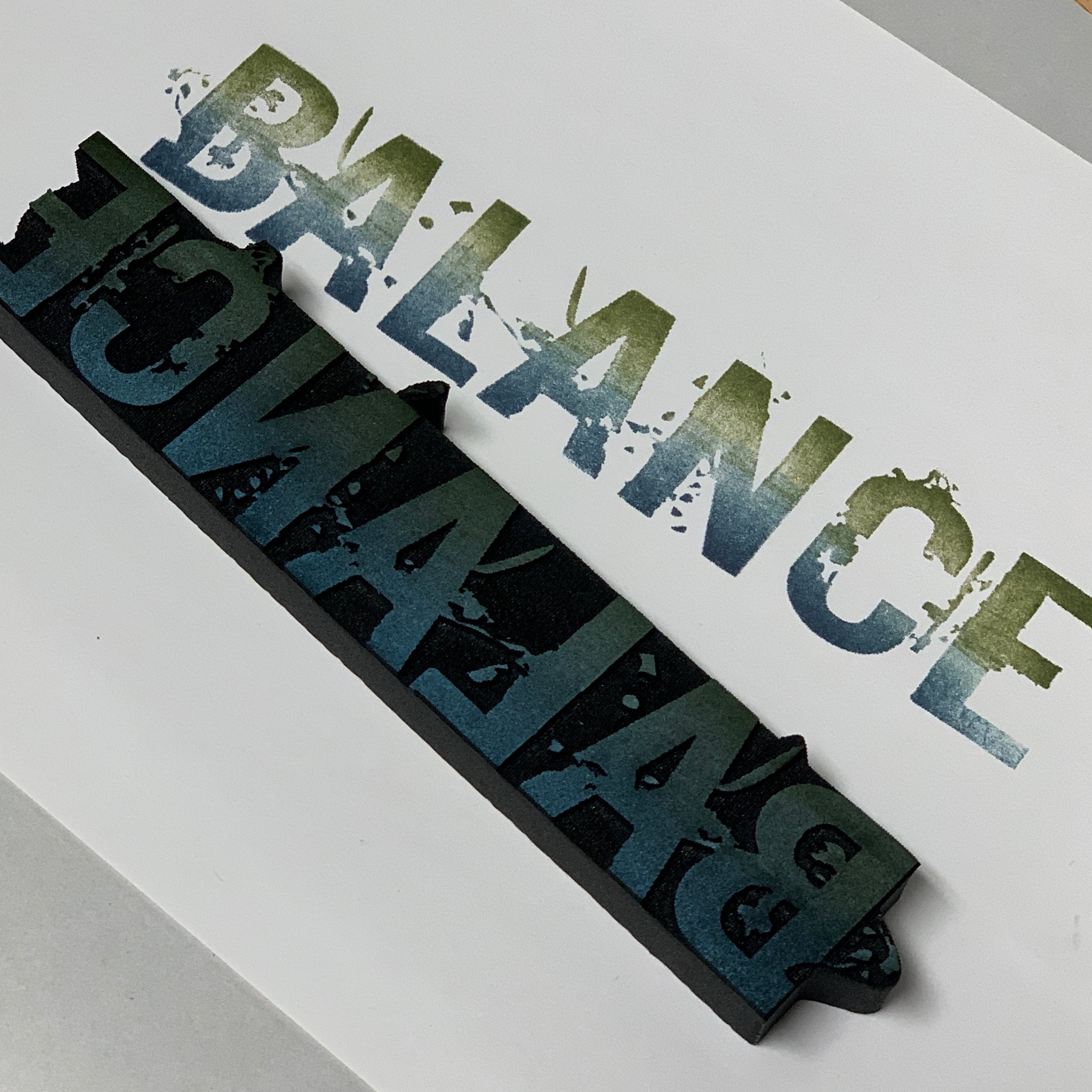"Cat Kerr | ""Balance"" 