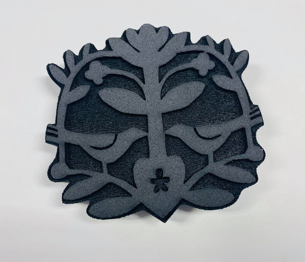 Jone Hallmark | Birds 'n Branches | Foam Stamp