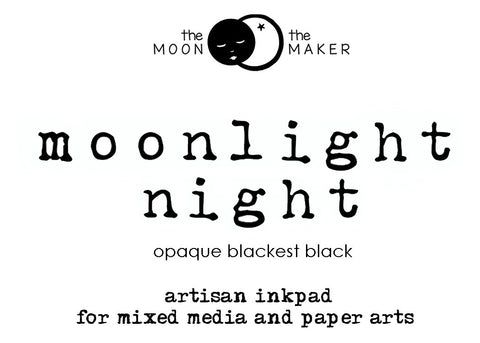 Moonlight Ink Pads