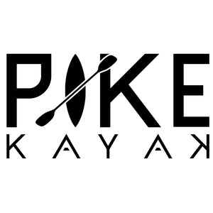 Pike Kayak