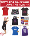 Run Pretty Far ™ Holiday Gift Guide