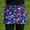 Fast 'N Flirty- Box Jelly Dreamy Running Skirt