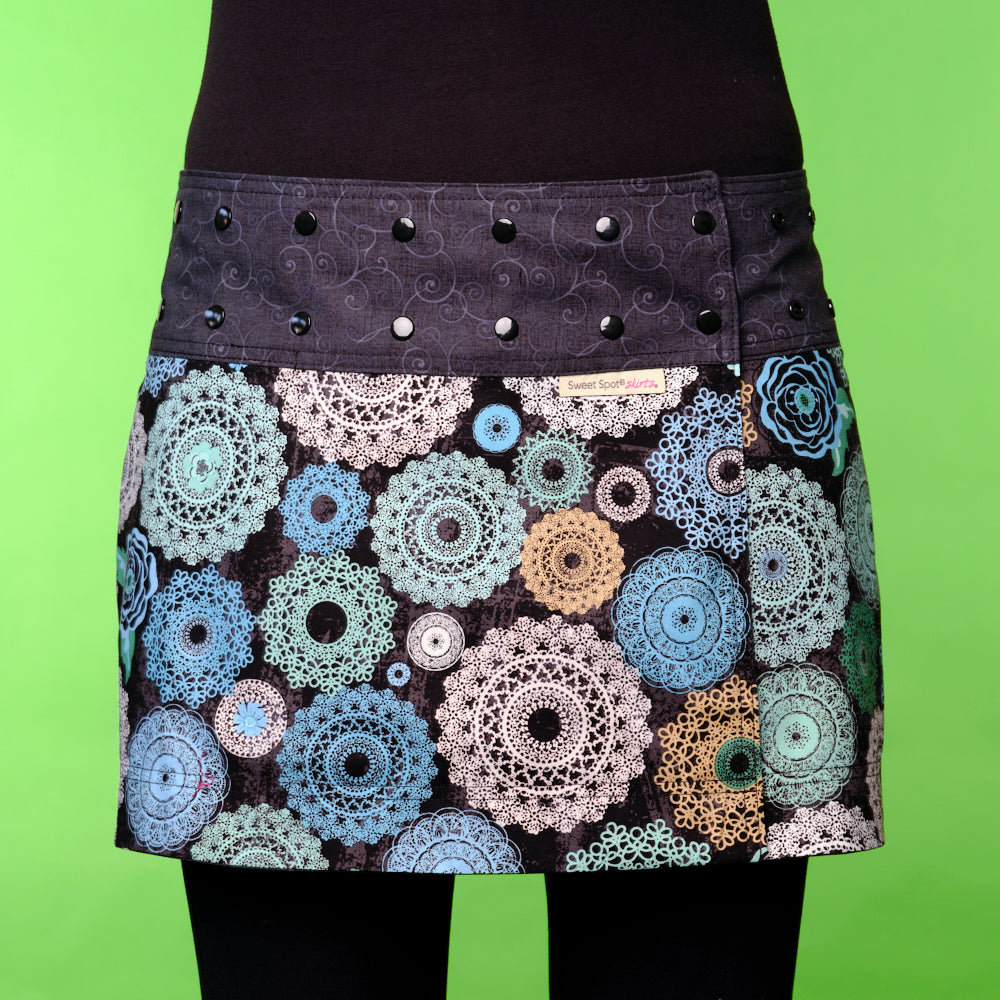 Gearhead Walkabout Skirt