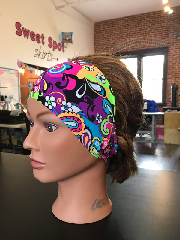 Headband (Over 13 Patterns!)