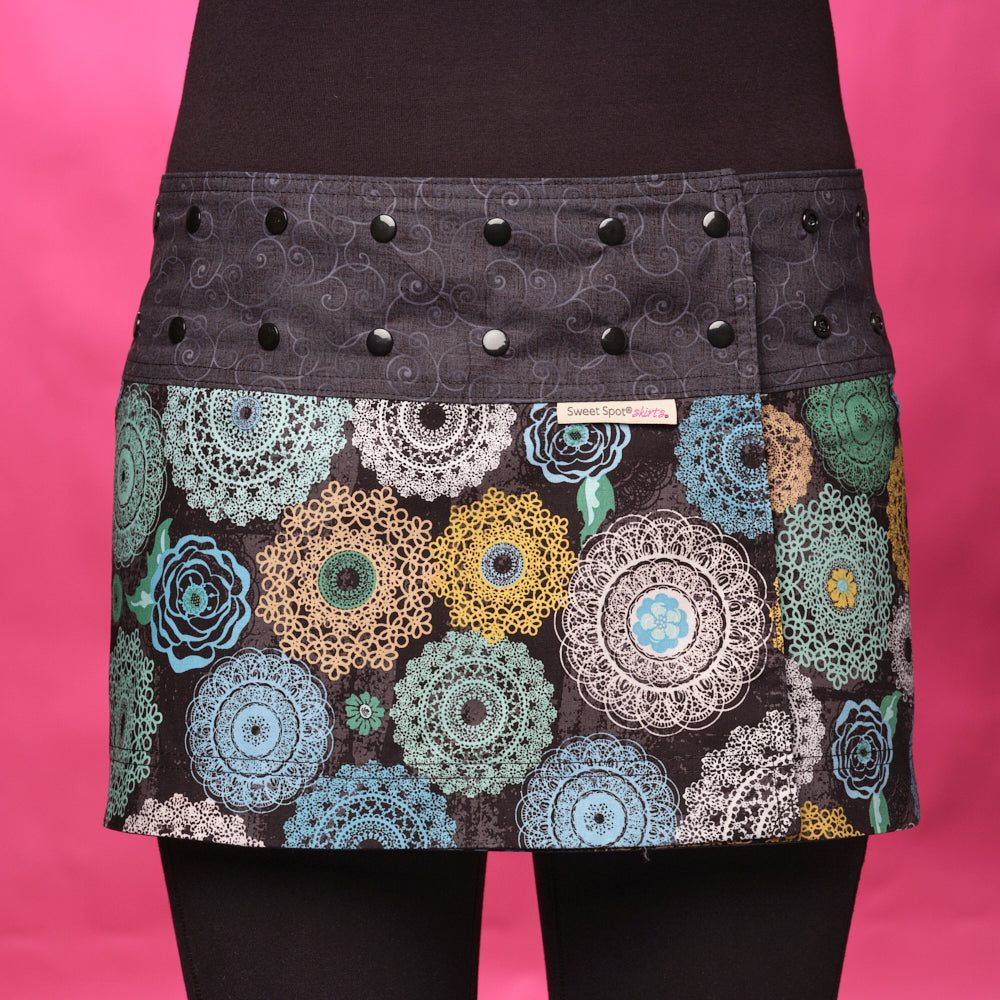 Gearhead Athletic Skirt