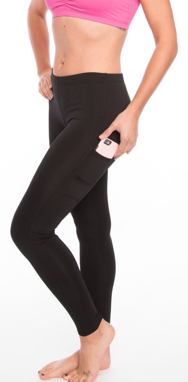 Tights Ankle Length Black Sweet Spot Skirts