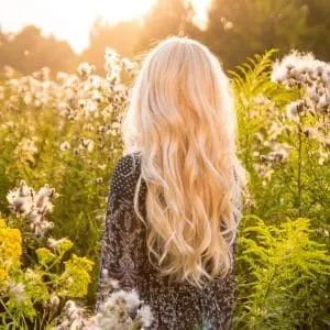 3 Simple Ways to Rejuvenate Hair for Spring