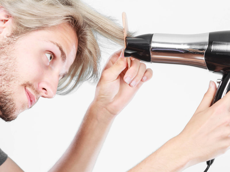 Why Is My Hair So Dry? Understanding the Causes & Treatments