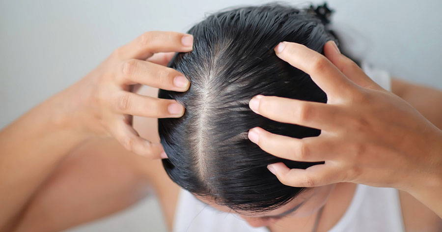Can Regular Scalp Massages Help Reduce Hair Loss?