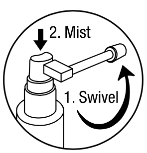 INSTRUCTIONS TO USE THE SPRAYER PUMP