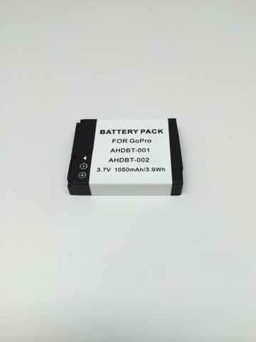 Power Battery for GoPro HERO2 Camera, GoPro HD HERO Camera