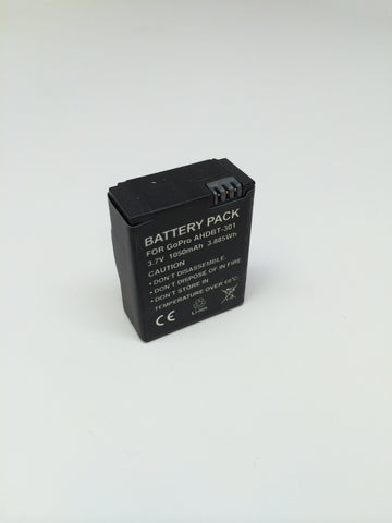 Power Battery for GoPro HD HERO3+, HERO3