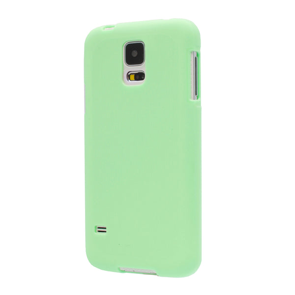 Ultra Slim Lightweight TPU Cover for Samsung Galaxy S5