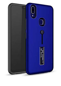 YOFO Fashion Case Full Protection Back Cover for MI REDMI Note 7 / 7S / Note 7 PRO (SKY,Blue)