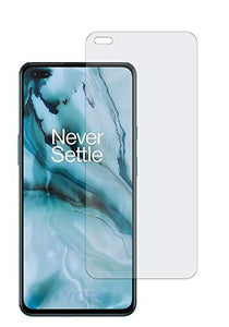 YOFO Tempered Glass Screen Protector for Oneplus NORD/Oppo Reno 3 Pro/Realme X50 Pro